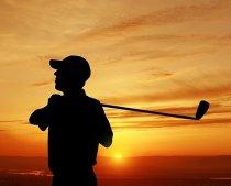Zestaw golfowy
